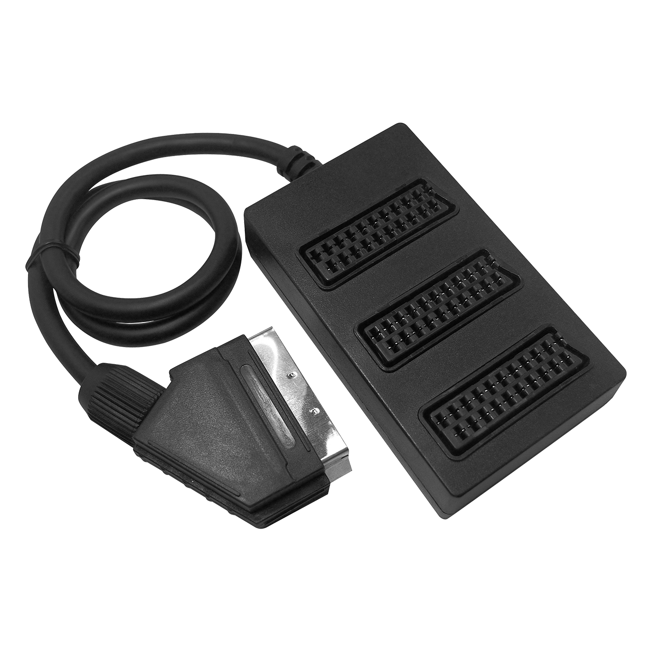 SAV 134-000 SCART adapter